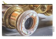 Vintage Opera Glasses Carry-all Pouch