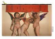 Vintage Poster - Mantova Carry-all Pouch