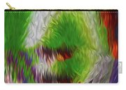 Visitation 2 Carry-all Pouch