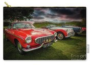 Volvo P1800 Classic Car Carry-all Pouch