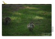 Waddling Ducklings Carry-all Pouch