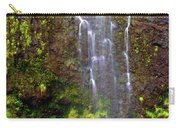 Waimoku Falls Carry-all Pouch