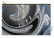 Walk On The Wild Side. Carry-all Pouch
