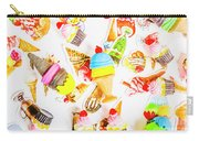 Wall Of Sweetness Carry-all Pouch