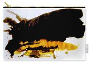We Will Fly Like An Autumn Sky Carry-all Pouch