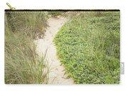 Wellfleet Sand Dunes Carry-all Pouch