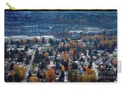Wenatchee In November Carry-all Pouch
