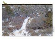 West Dakota January Prairie Carry-all Pouch