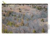 West Dakota Prairie Reverie Carry-all Pouch