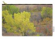 West Dakota September Splendor Carry-all Pouch