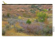 West River Autumn Reverie Carry-all Pouch