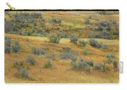 Western Edge September Reverie Carry-all Pouch