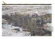 Western Edge Winter Hills Carry-all Pouch