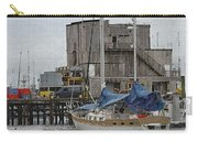 Westport Docks Carry-all Pouch