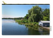 Westport Harbour On Upper Rideau Lake Carry-all Pouch