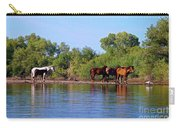 What's Egret Hunting Carry-all Pouch