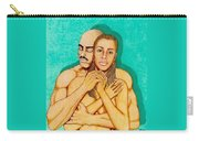 Where Umoja Begins Carry-all Pouch