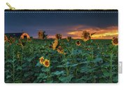 Whispers Of Summer Carry-all Pouch by John De Bord