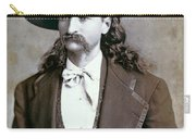 Wild Bill Hickok  1873 Carry-all Pouch