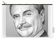 William Daniels Carry-all Pouch
