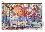 Williamsburg Color Carry-all Pouch