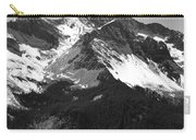 Wilson Peak Colorado Poster A Carry-all Pouch