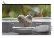 Window Hearts 2 Carry-all Pouch