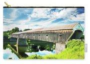 Windsor Cornish Bridge Carry-all Pouch
