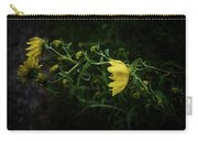 Windy Weeds Carry-all Pouch