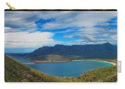 Wineglass Bay Carry-all Pouch