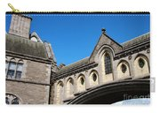 Winetavern Street Arch Carry-all Pouch