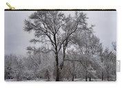 Winter Survivor Carry-all Pouch
