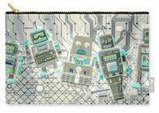 Wired Intelligence Carry-all Pouch