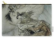 Witches, 1907 Carry-all Pouch