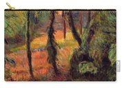 Wooded Path 1884 Carry-all Pouch