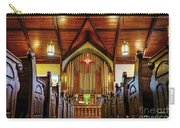 Woodstown Church Carry-all Pouch