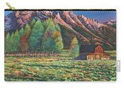 Wyoming Carry-all Pouch