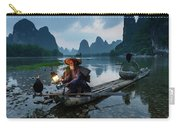 Xingping Fisherman Carry-all Pouch