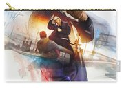 xXx Return of Xander Cage Carry-all Pouch