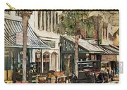Ybor City Movie Set Carry-all Pouch