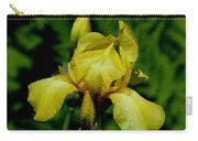 Yellow Glory Carry-all Pouch
