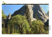 Yosemite Valley Serenity Carry-all Pouch