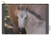 Young Colt Carry-all Pouch