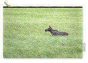 Young Moose Carry-all Pouch