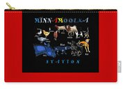 Your Friends At Minnamoolka Station Carry-all Pouch