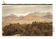 Zeehan And Beyond Carry-all Pouch