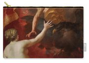 Zeus And Semele Carry-all Pouch