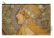 Zodiac, 1896  Carry-all Pouch