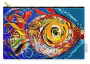 San Antonio Fish Carry-all Pouch