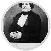 Howell Cobb (1815-1868) Round Beach Towel